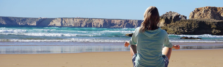 Be Your Way - Wellen Yoga Surfen Flow
