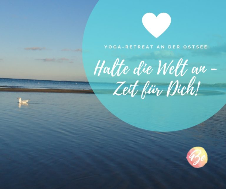 Yoga-Retreat-Ostsee