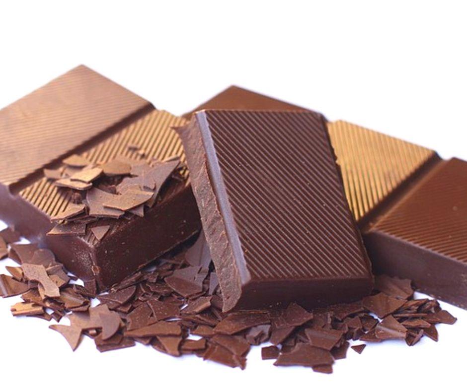 Schokoladen-Meditation