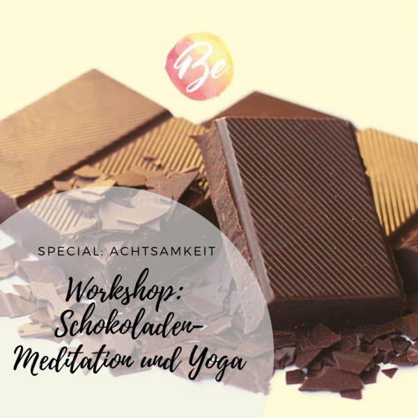 Schokoladenmediation