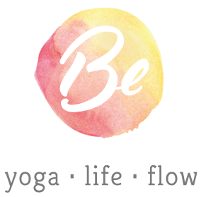 Logo beyourway - yoga life flow